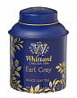 Чай черный Whittard of Chelsea Earl Grey (125 г) (арт. 279687)