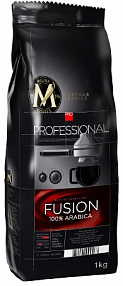 Кофе в зернах Melna Coffee Professional FUSION (1 кг)