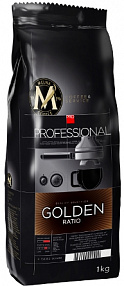 Кофе в зернах Melna Coffee Professional GOLDEN RATIO (1 кг)
